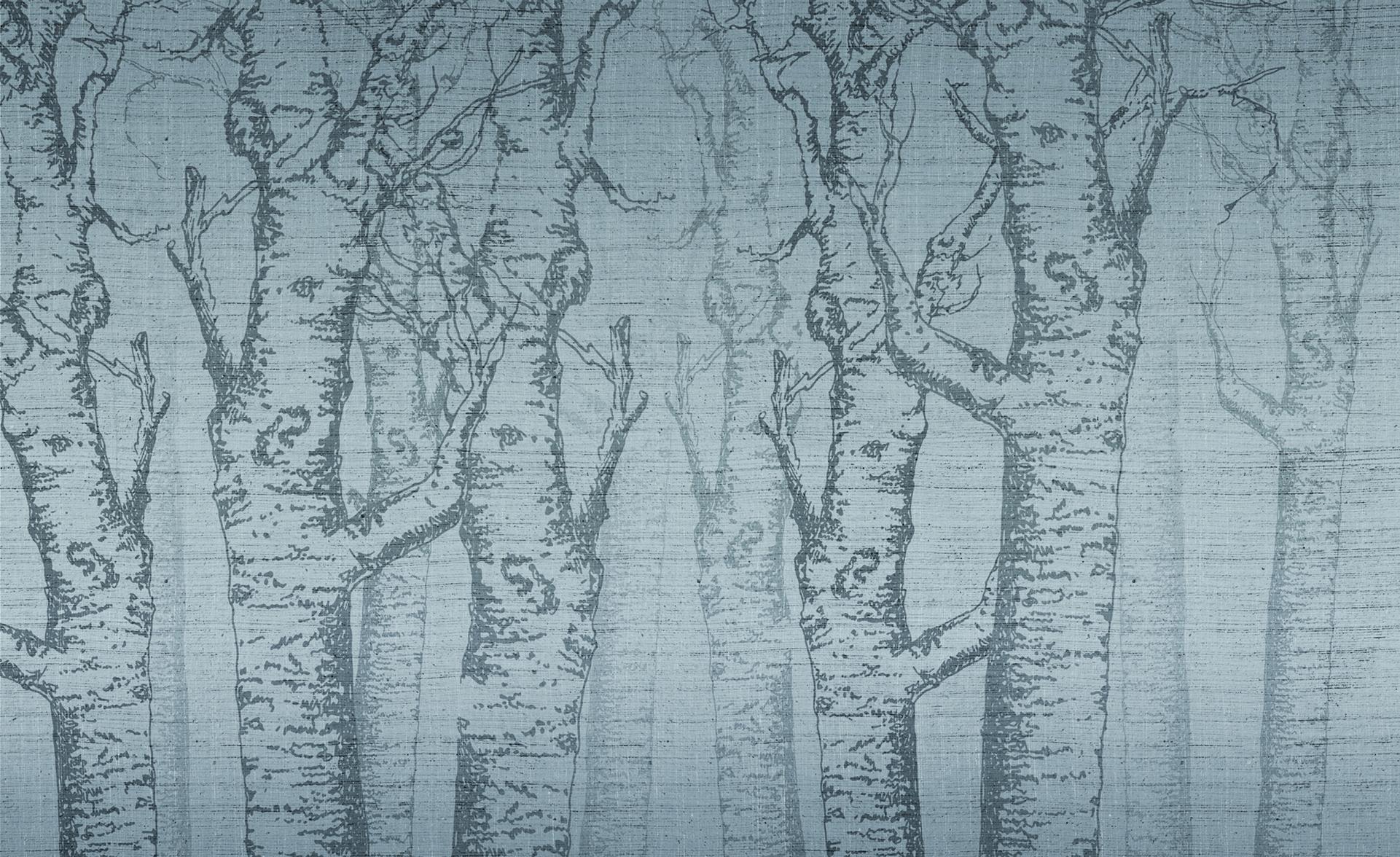 Skinwall Dream Wallpaper - NORWEGIAN WOOD