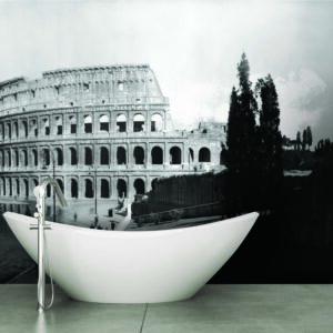 Wallpaper 607 - Roma_Colosseo