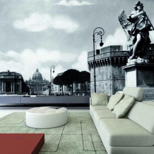 Wallpaper 609 - Roma_Via della Conciliazione