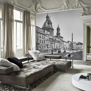 Wallpaper 611 - Roma_Piazza Navona