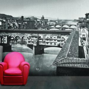 Wallpaper 614 - Firenze_Ponte Vecchio