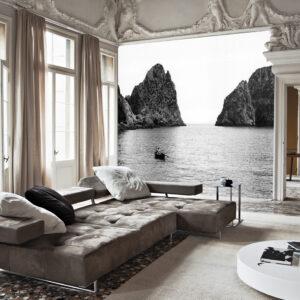 Wallpaper 619 - Capri_Faraglioni